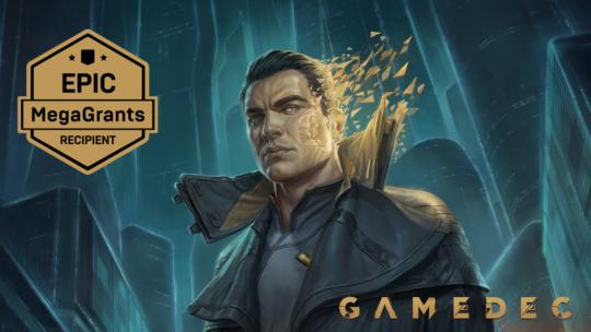 Anshar Studios receives Epic MegaGrant